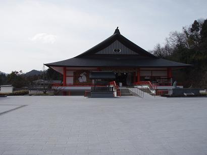 後藤神社本殿