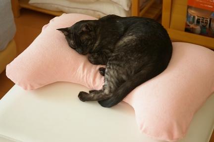 安らぎ安眠枕