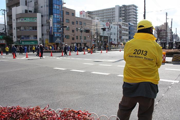 130127大阪女子マラソン (2)