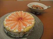 画像 6962寿司ケーキ