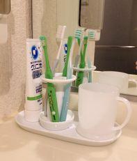 006歯ブラシ後