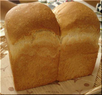I LOVE 食パン♪