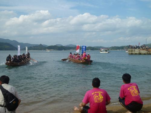 海祭り 8