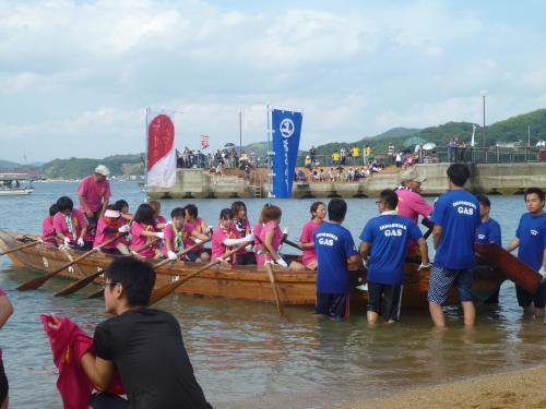 海祭り 7
