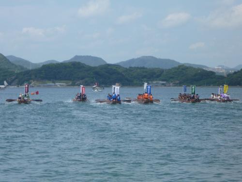 海祭り 4