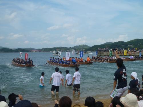 海祭り 3