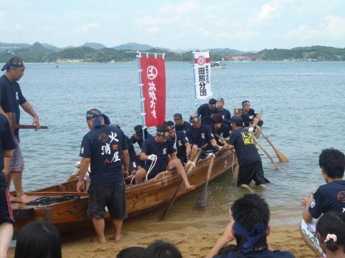 海祭り 2