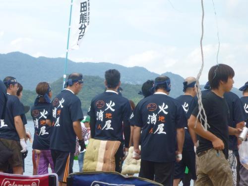 海祭り 1