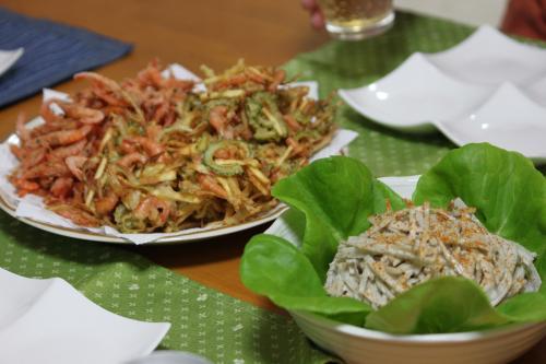 食事会 4