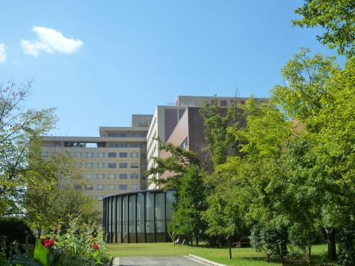 大学病院 9
