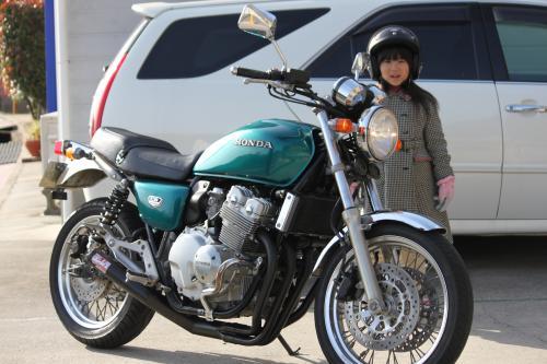 バイク 1