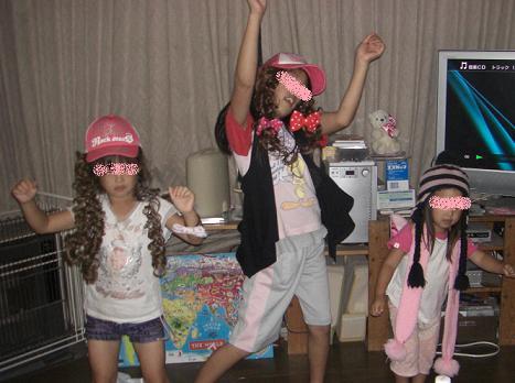 踊る三姉妹3