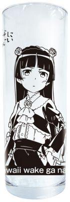 TVアニメ 俺の妹がこんなに可愛いわけがない スリムタンブラー