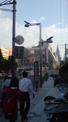 ソナーに感っ!(モヒカンのブログ)…うはっ満月=BMじゃん!?-20091021154133.jpg