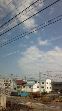 ソナーに感っ!(モヒカンのブログ)…うはっ満月=BMじゃん!?-100512_140413.jpg