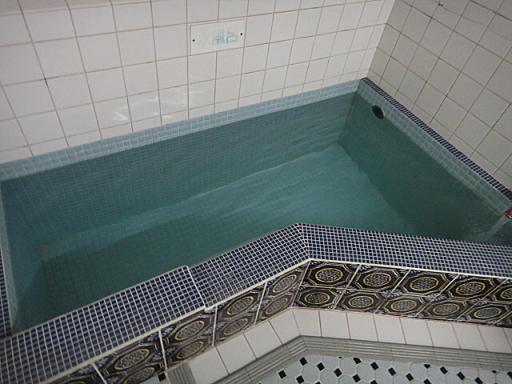 源泉水風呂