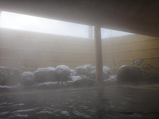 雪見露天もいいねぇ~