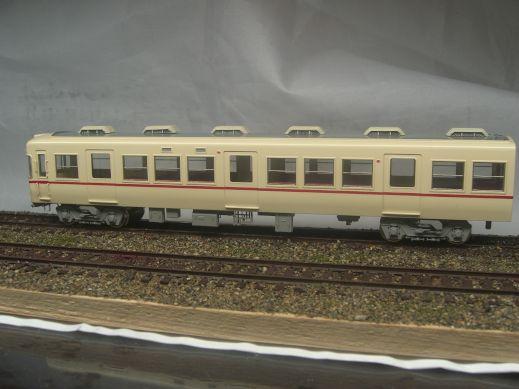 ムサシノモデル 京王5000系