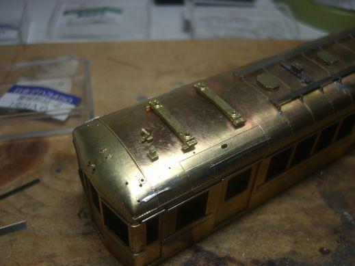 U-trains 東急3450 日車両運