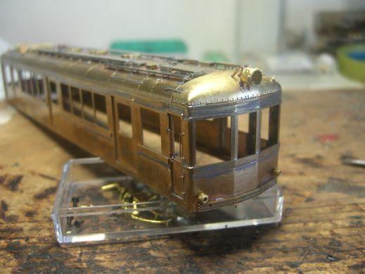 U-trains 東急3450 両運車