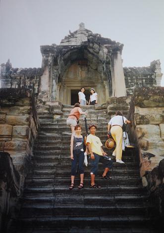 カンボジア1