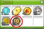 10周年コイン