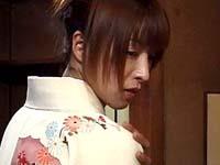 【無修正】美女流おもてなしで岡崎美女さんが最高っす!
