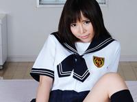 【無修正】美咲恋 アイドル女子○生 ヒミツの放課後課外授業