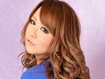 エロ2MAX : 【無修正】彩音心愛 痴女ギャルの丸見えマムコにザーメン注射!