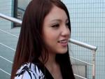 エロ2MAX : 【無修正】大澤美鈴 お人形さんのようなクォーター美女!