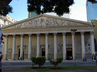 メトロポリターナ大聖堂