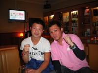 チャンプと小西さんIMGP0011_convert_20091127125716