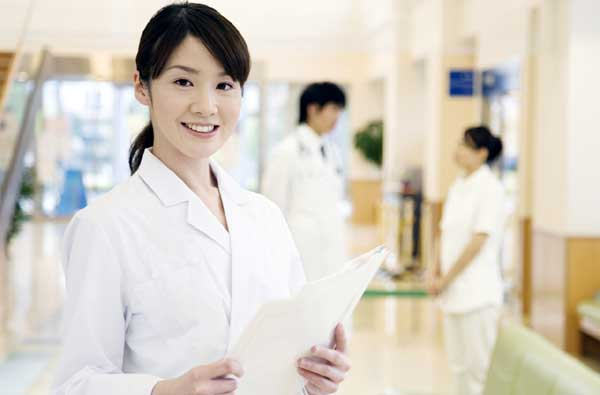 看護師の接遇が問題になる原因と向上させるポイン …