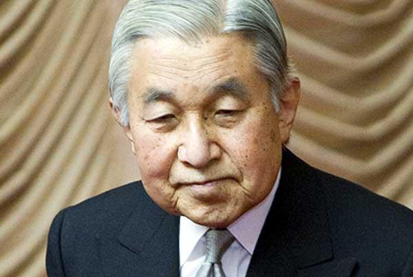 「戦争が最も印象に」 明仁天皇80歳|韓国経済.com