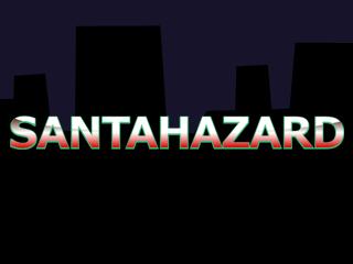 SANTAHAZARD