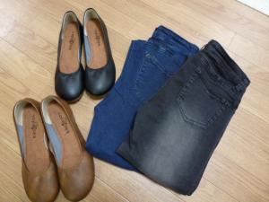 靴とずぼん1111