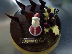 NIYAクリスマスケーキ1224