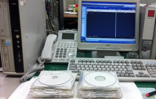 CD制作-3