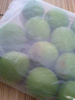 梅シロップ-2