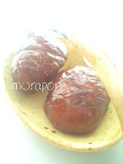 マロングラッセ-1