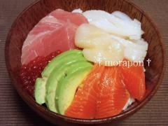 110220海鮮丼