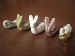 110304土炎手窯の兎たち-5
