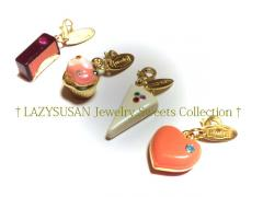 111029Lipton×LAZYSUSAN Jewelry Sweets Collection-1