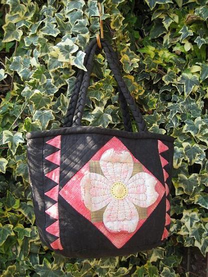 花みずきバッグ