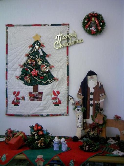 クリスマス飾り ブログ.大
