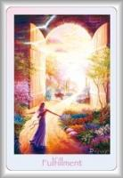 光のメッセージカード2