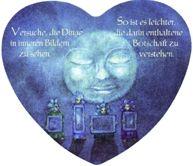 妖精たちのメッセージ