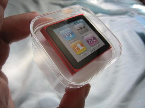 iPod nano 1