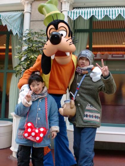 ピノキオ420