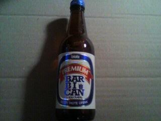 一昔のノンアルコールビール